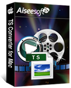 TS Video Converter for Mac